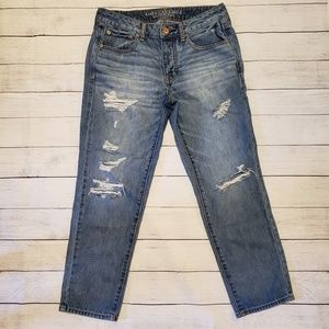 AE Boy Crop Jeans